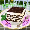 Tiramisu Cooking game