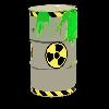Toxic Evasion