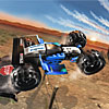 Toy Racers