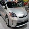Toyota Prius Slider
