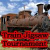 Train Jigsaw Tournament