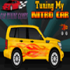 Tuning My Nitro Car
