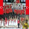 Turkey, 2nd Place Of The 2010 Fiba World, Turkey Puzzle