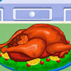 Turkey Stuffing Cooking