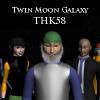 Twin Moon Galaxy: THK58 RPG