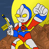 Ultraman save blues