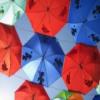 Umbrellas Hidden Images