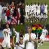 USA – Ghana, Eighth finals, South Africa 2010 Puzzle
