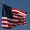 USA Flag Slider