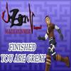 UVL: Maze Runner (switch game)
