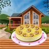 Valentine Cake Cooking game