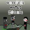 Vampire hates Zombie