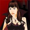 Vampiress Girl Dress Up