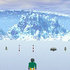 Vancouver Ski Olympics
