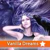 Vanilla Dreams (5 Differences)