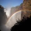 Victoria Falls Jigsaw