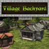 Village Backyard (Dynamic Hidden Objects Game)