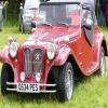 Vintage Car Slider