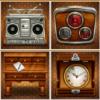 Vintage Items Memory 2