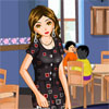 Violet My Teacher