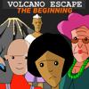 Volcano Escape: The beginning