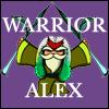 Warrior Alex