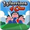 Warriors of Oon