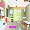 Washroom Decor