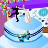 Wedding Cake Decoration Party