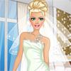 Wedding Girl Dressup