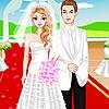 Wedding On Valentine's Day