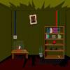 Weird room escape
