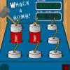 Whack-A-Bomb!