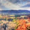Wildcat Mountain State Park Jigsaw