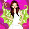 Wind Fairy Dress Up
