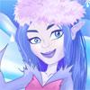 Winter Elf Makeover