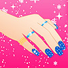 Winter Nails Design
