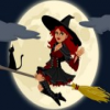 Witches Jigsaw