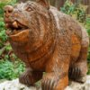 Wooden Carvings Jigsaw