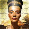 Wooden Jigsaw Puzzle Egypt