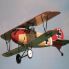 World War I Planes Jigsaw