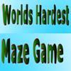 Worlds Hardest MazeGame L1