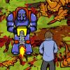 Xenospace: Survivor