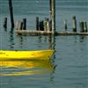 Yellow Boat Slider