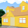 Yellow House Hidden Objects