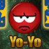 Yo-Yo Cosmoblob