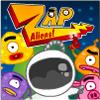 Zap Aliens by FlashGamesFan.com