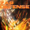 Zap Defense: Wake of the Undead