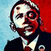 Zombie Obama Puzzle