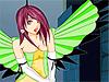 Anime Angel Dress Up